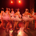 Classical ballet show at Harrogate Theatre